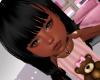 Y:Kids Black Hair