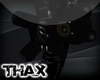 Thax~ Black Teddy