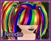 Rainbow De Pom