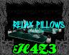 *H4*RelaxPillows