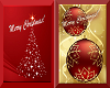 Christmas background 2si