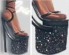 I│Ayana Heels Black V2