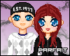 (*P*) Pixel Aqua+Par