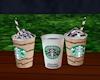Starbucks+Frappe