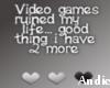 VideoGames..