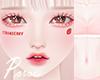 �. Strawberry Skin