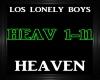 Los Lonely Boys~Heaven