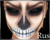 Rus: Skull Head 5
