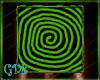 Swirly Lokid Rug