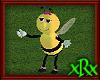Bumble Bee Girl