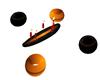 [PA]Group Pool Floats 2