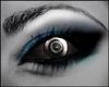 """""""F"""" Silver Eyes"""