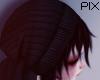 [PIX] Beanie Black