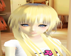*L* Long Blonde