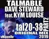 D. STEWARD- Talmable p2