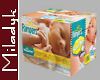 MLK Box of Pampers Diape