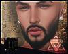 // desmond + beard