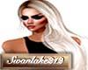 Jakeisha Blond Hair