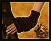 Steampunk Hand Wraps