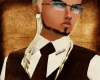 B&C Styl Suit Vest