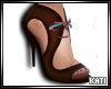Gypsy Suede  Shoes