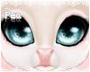 P! Vanilla Eyes Unisex