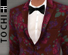 #T Tuxedo Mode #Roma BK