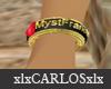 xlx Myst  Bracelet