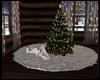 Christmas tree posen