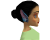 Blue Avatar Ears...
