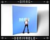 0 | Portable Backdrop .M