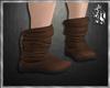{L} Winter Boots Kid