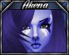 ~A~Blue Moon Wolf Hair