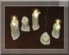 OSP Romantic Candles