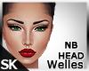 SK| Welles Head No Blend
