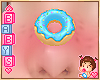 Kids Nose Donut *