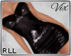 WV: Tamara Dress RLL
