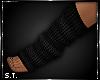 ST: Sweat : Socks