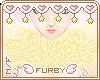 <3 Flareo Neck Fur