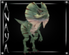Baby Frilled Dino
