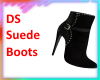 DS Suede boots