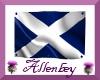 (DA)ScottishFlagWallMnt