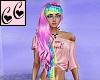 !CC Pink Hippie Debola