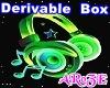 AR, HQ Derivable Music