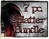 [xS9x] Splatter Bundle