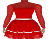 Kids-Gia Red Dress