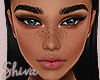 $ Shiva Head EB No Lash