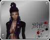 [BIR]Dreads*dark cherry