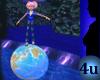 4u The World Walk Ball
