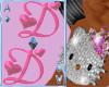 Dai Earrings 26